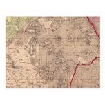 Mendocino, Russian River, Knights Valley Postcard