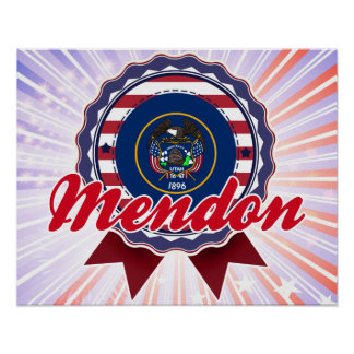 Mendon, UT Impresiones