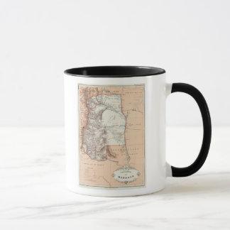 Mendoza, Argentina Mug