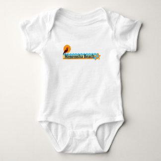 Menemsha Beach - Beach Design. Shirts