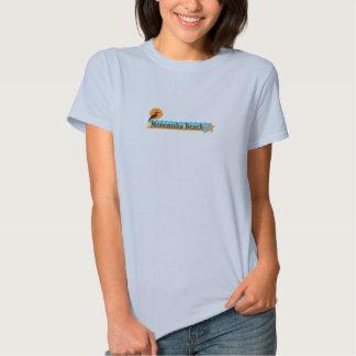 Menemsha Beach - Beach Design. Tshirts