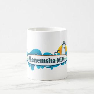 Menemsha Beach. Classic White Coffee Mug