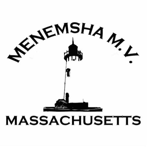 Menemsha Beach - Lighthouse Design. Standing Photo Sculpture