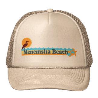 Menemsha Beach. Trucker Hat