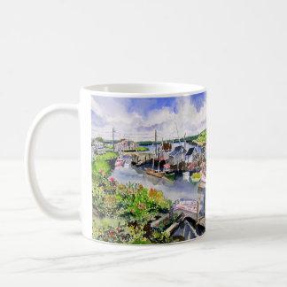 Menemsha, Marthas Vineyard Coffee Mug
