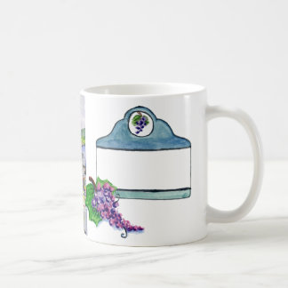 Menemsha, Marthas Vineyard Mug