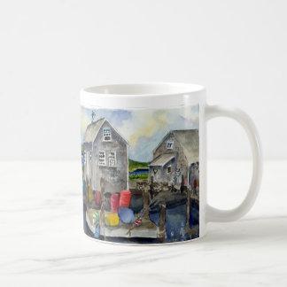 menemsha panorama coffee mug