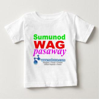 Meneo Pasaway de Sumunod Playeras