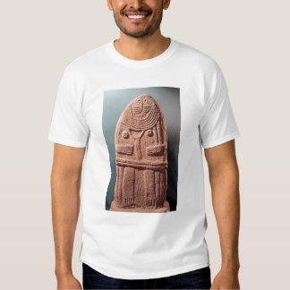 Menhir statue no.4, from Saint-Sernins-sur-Rance T Shirt