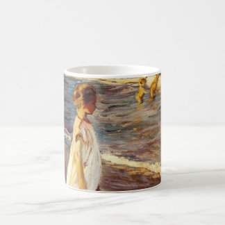Menina - Joaquin Sorolla Coffee Mug