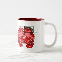 Meninges Mug