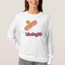 Meningitis T-Shirt