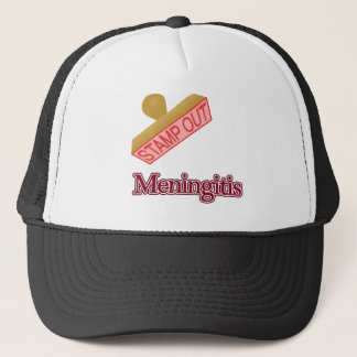 Meningitis Trucker Hat