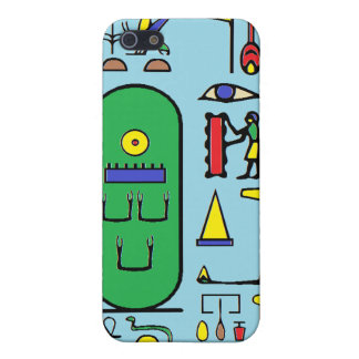 Menkaura Mycerinus I-Phone Case Covers For iPhone 5