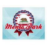 Menlo Park, CA Postal