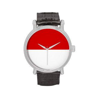 Menonton Tangan Indonesia - reloj de la mano de