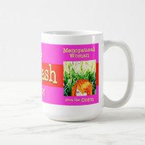 Menopausal Mug