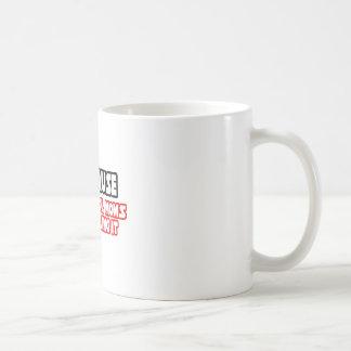 Menopause...Cool Moms Coffee Mug