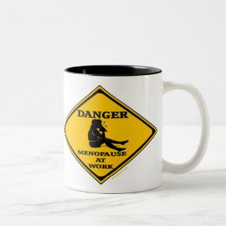 Menopause Mug Gift