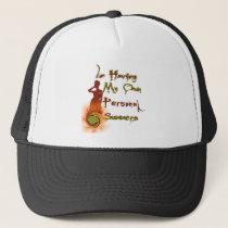 Menopause Sucks Trucker Hat