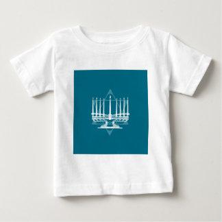 Menorah and star IV Shirts