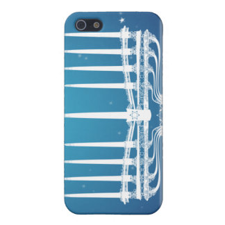 Menorah Cover For iPhone SE/5/5s