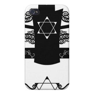 Menorah iPhone 4/4S Case