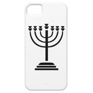 Menorah iPhone SE/5/5s Case