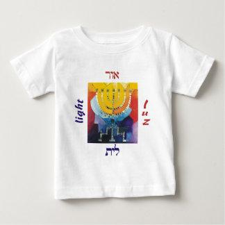Menorah Light T Shirt