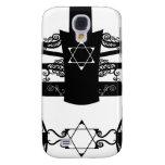 Menorah Samsung Galaxy S4 Covers