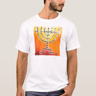 Menorah T-Shirt