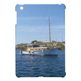 Menorcan Motor Boat Case For The iPad Mini