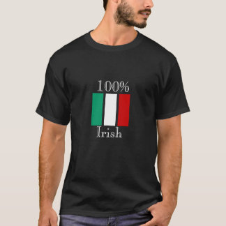 Men's 100% Irish T-Shirt
