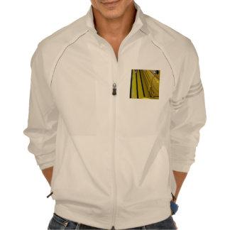 Men's 1938 Chevy zip jacket