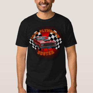 Men's 1976 Plymouth Duster T-Shirt