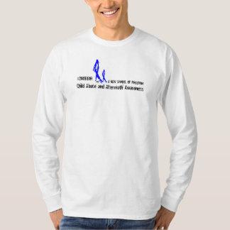 Men's 2NOBBIR Symbol of Freedom Nano Long Sleeve T-Shirt