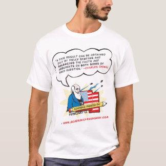 Men's Academic Freedom Basic T-Shirt