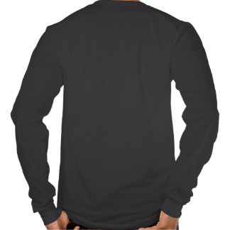 Men's Action Junkie Poker Long Sleeve Shirt