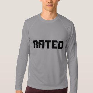 Men's Activewear T-shirt