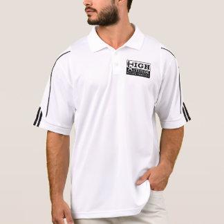 Men's Addidas Golf ClimaLite Polo Shirt