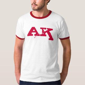 Mens AK CARVE T 3 T-Shirt