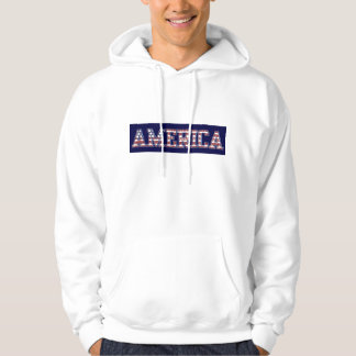 Men's America Apparel Poly-Cotton Blend T-Shirt