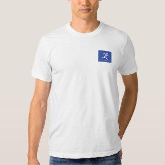 Men's American Apparel AchillesBlog T-shirt