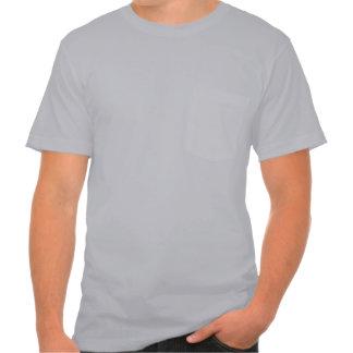 Men's American Apparel Pocket T-Shirt 7 colors