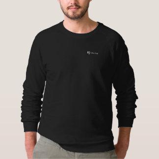Men's American Apparel Raglan Sweatshirt