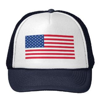 Men's American Flag Hat Gift