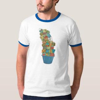 Men's Art Walk 2015 T-Shirt