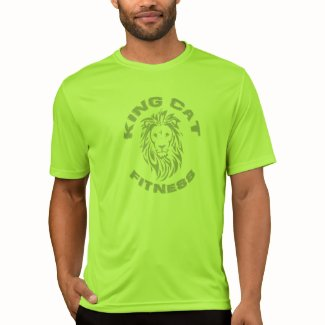 Men's Athletic Competitor Tee