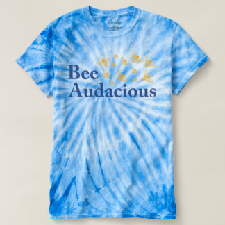 Men's Audacious Tie-Dye T-Shirt