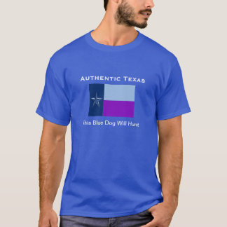 "Men's ""Authentic Texas"" Tee"